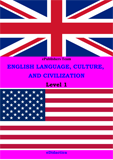 English Language, Culture and Civilization